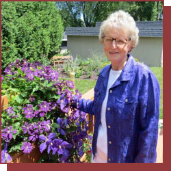 Algoma Long Term Care Board Member